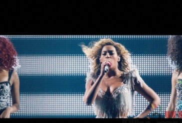 Beyoncé – Schoolin' Life (Live in Atlantic City)